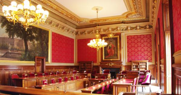 Tribunal des conflits