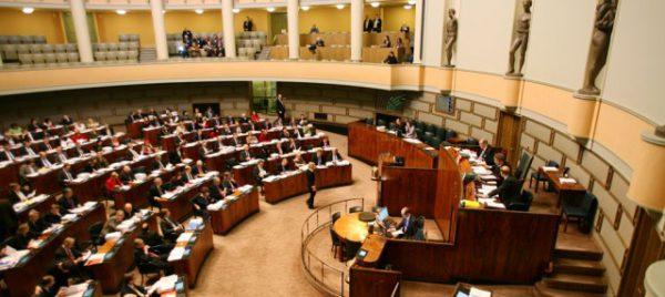 parlement-finlande